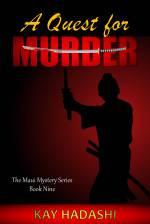 A Quest for Murder